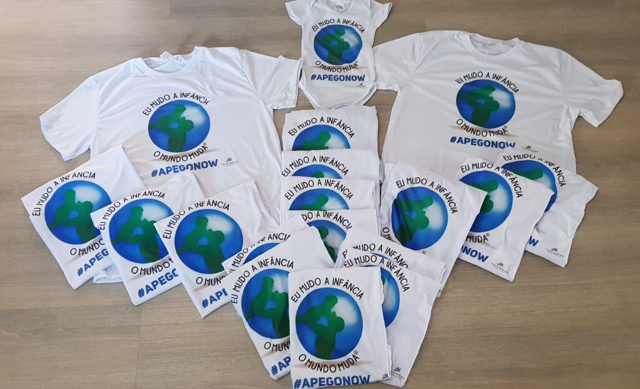 Camisa Apegonow